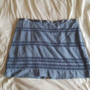 Gap skirt size 4